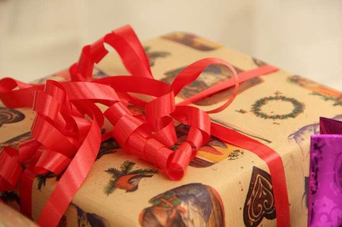 Скачать договор дарения на новогодний подарок ребенку