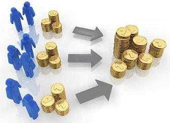 Целевое финансирование организации. Бухучет