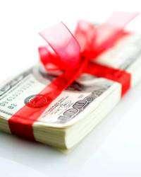Размер индивидуальной премии зависит от