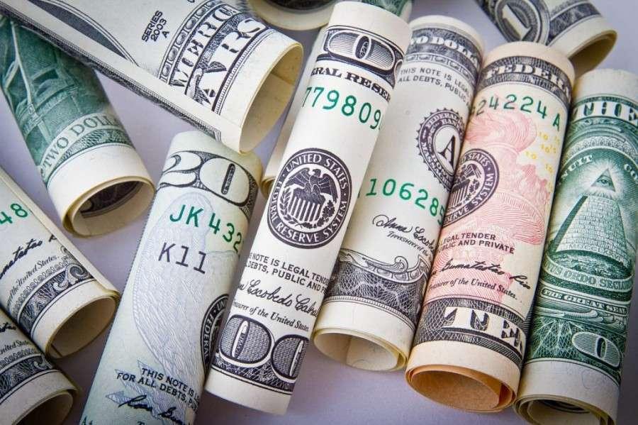 Счет в евро — оплата в рублях (образец)