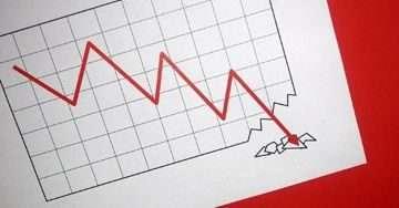 Отрицательные чистые активы последствия